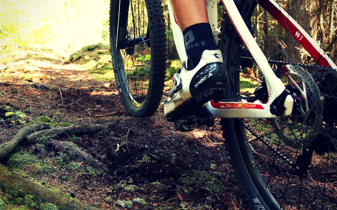 Vélo à la montagne : un peu aujourd'hui et beaucoup demain