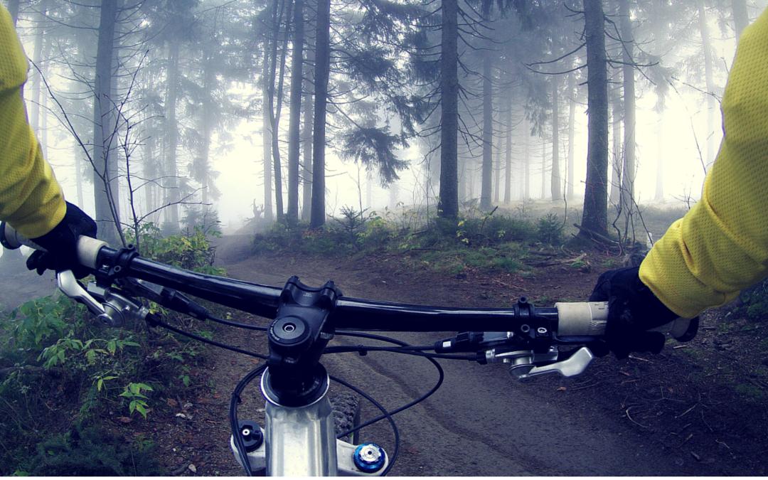 Vélo de montagne : «Venez rouler le sentier»
