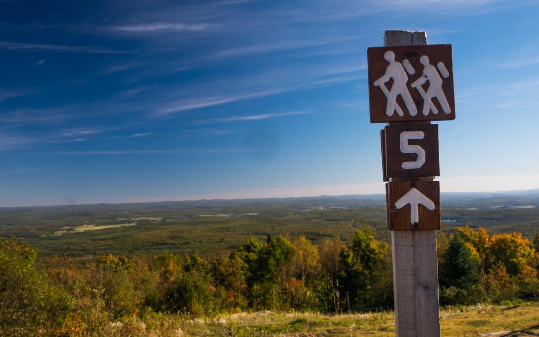 Canada, un véritable paradis pour les randonneurs