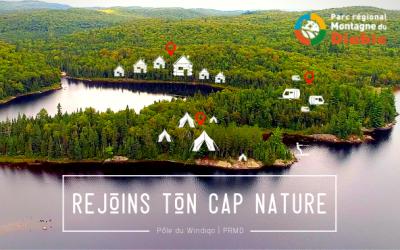 «Rejoins ton cap Nature!»